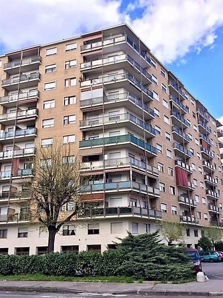 Foto 1 di Trilocale via Giovanni Chevalley 2, Torino (zona Precollina, Collina)