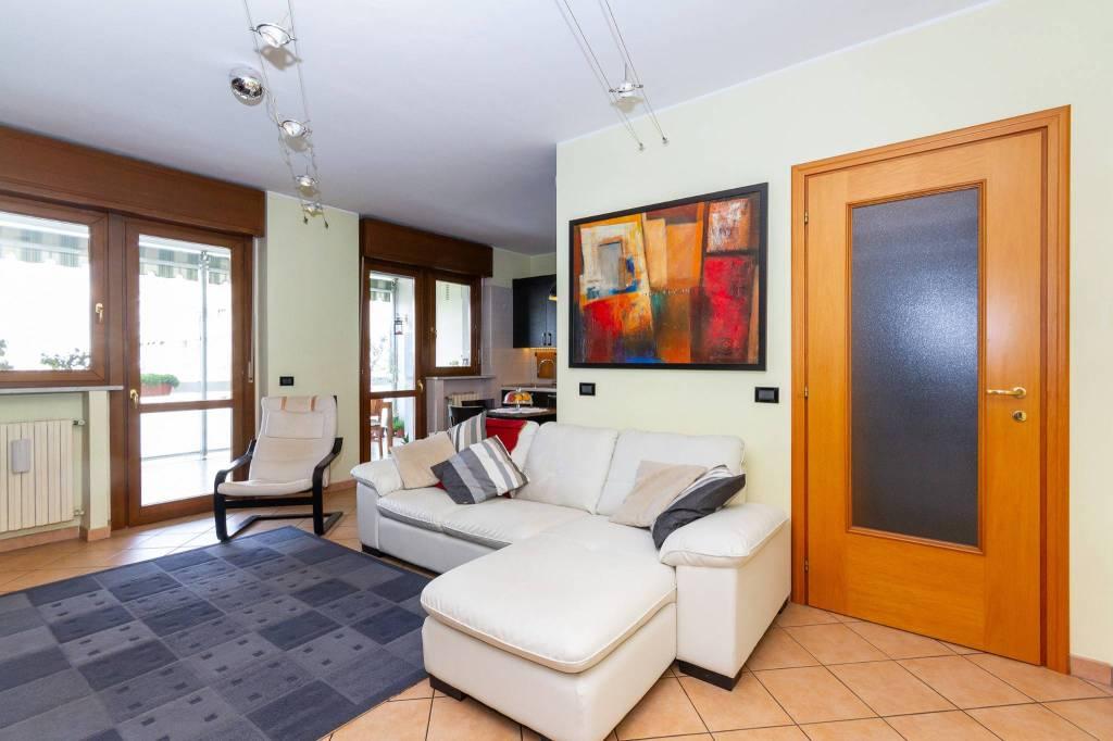 Appartamento in vendita Zona Valdocco, Aurora - corso Giulio Cesare 37 Torino