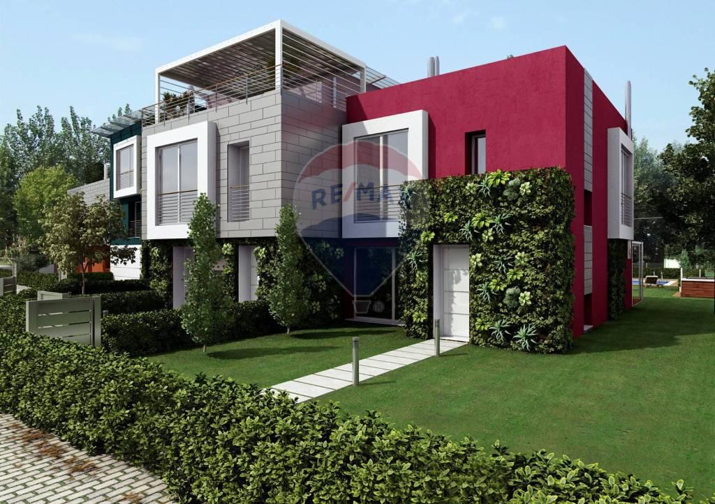 Appartamento in vendita a Costabissara, 4 locali, prezzo € 375.000 | CambioCasa.it