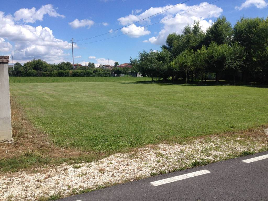 Terreno residenziale in Vendita a Gatteo: 550 mq
