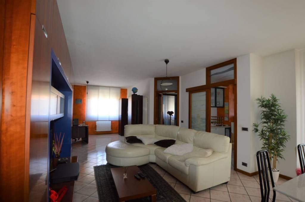 Appartamento in vendita a Monte Roberto, 3 locali, prezzo € 145.000   PortaleAgenzieImmobiliari.it