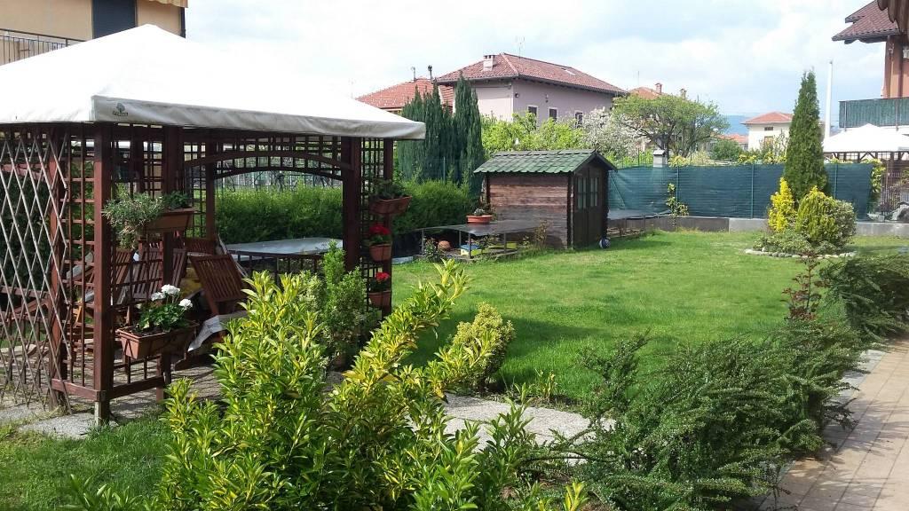 Foto 1 di Quadrilocale via Falcone e Borsellino 7, Nole