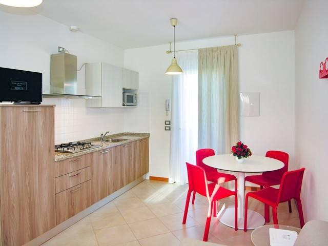 Appartamento in vendita a San Michele al Tagliamento, 2 locali, prezzo € 158.000 | PortaleAgenzieImmobiliari.it