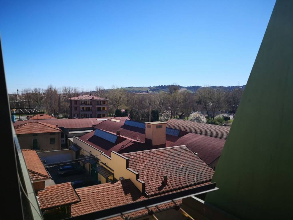 Attico / Mansarda in vendita a Casalgrande, 4 locali, prezzo € 120.000 | PortaleAgenzieImmobiliari.it