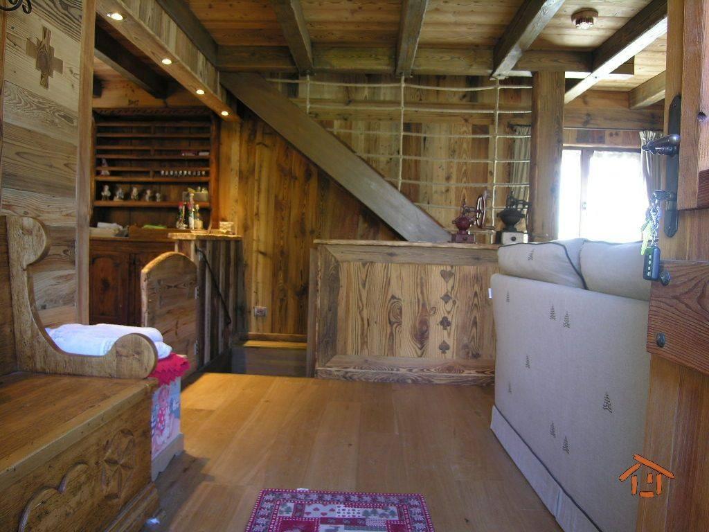 Foto 1 di Villa Rue Col Ranzola 48, Brusson