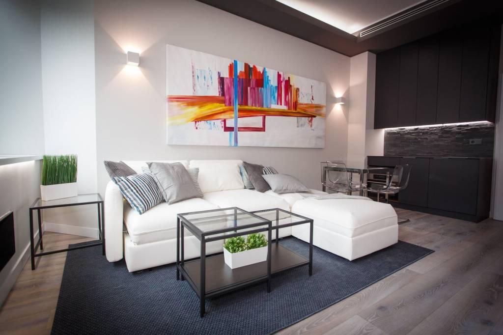 Appartamento in ottime condizioni arredato in vendita Rif. 8914611