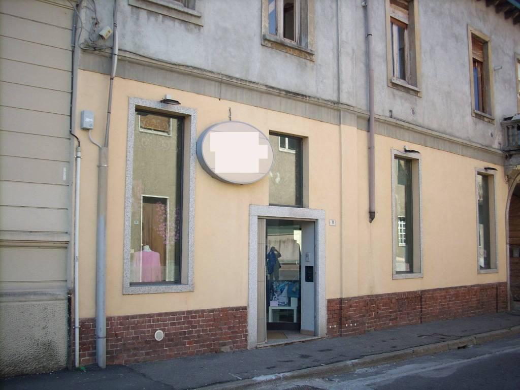 Negozio / Locale in vendita a Busto Arsizio, 2 locali, prezzo € 120.000 | PortaleAgenzieImmobiliari.it