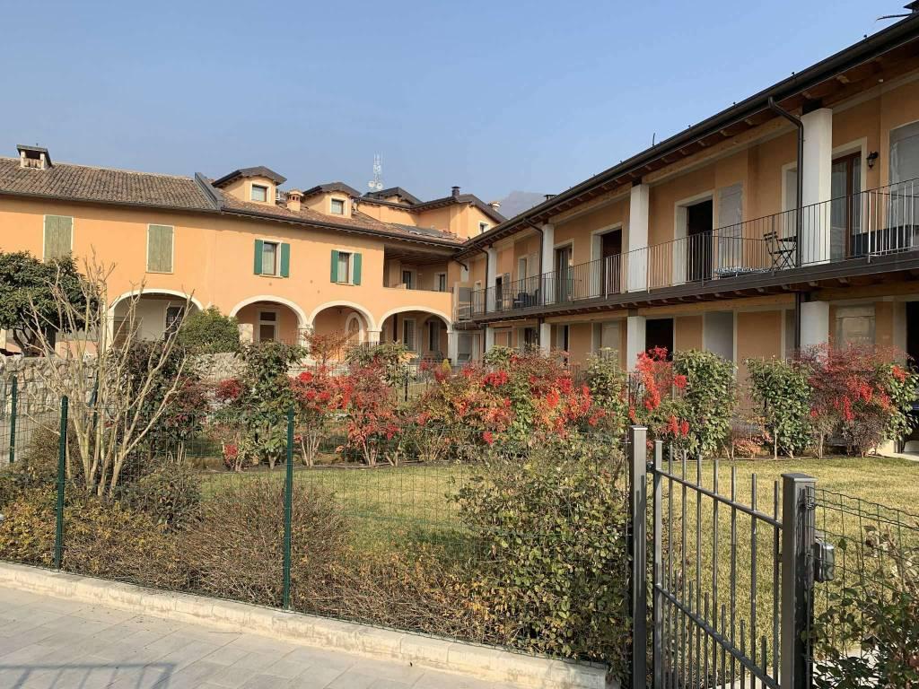Appartamento in vendita a Nuvolera, 3 locali, prezzo € 105.000 | PortaleAgenzieImmobiliari.it