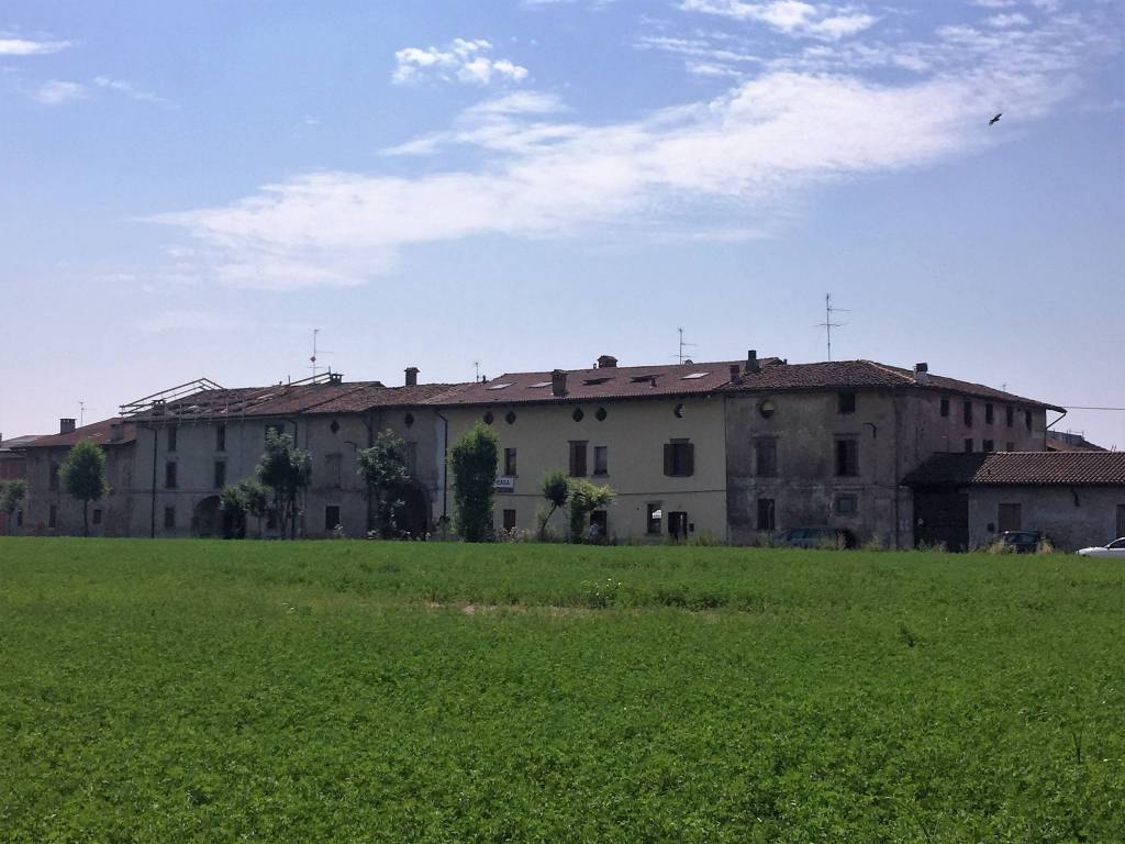 Appartamento in vendita a Mornico al Serio, 2 locali, prezzo € 89.000 | PortaleAgenzieImmobiliari.it