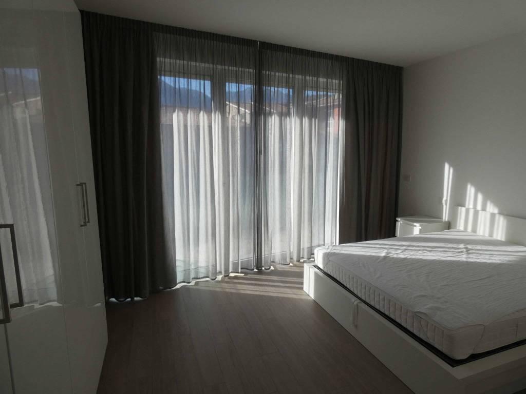 Appartamento in ottime condizioni parzialmente arredato in affitto Rif. 4453979