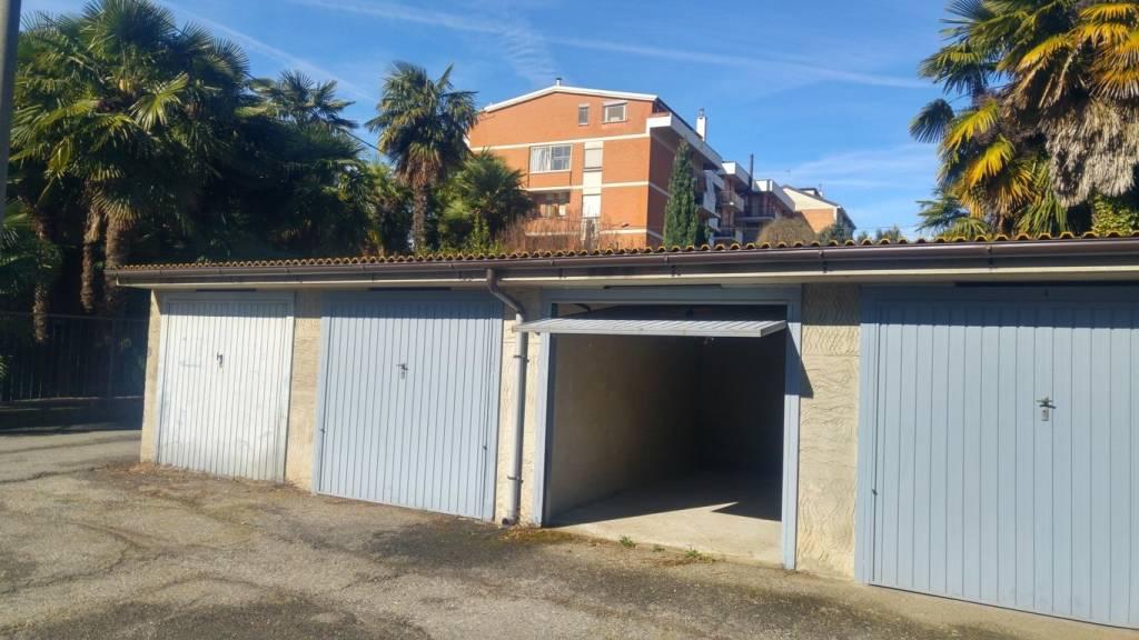 Box / Garage in vendita a Caluso, 1 locali, prezzo € 9.000 | CambioCasa.it