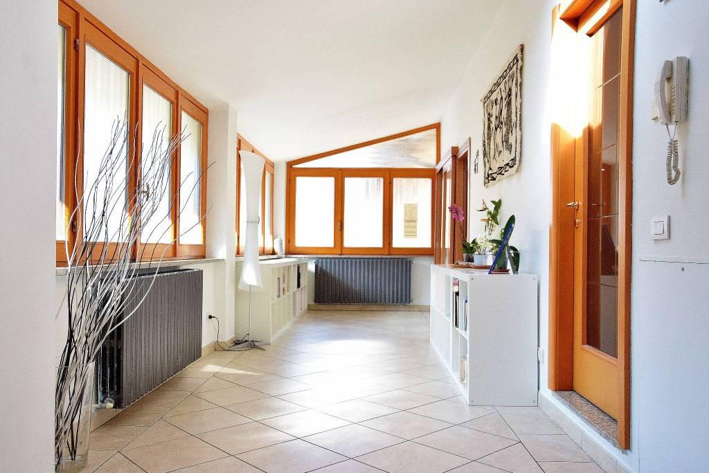Appartamento in vendita via Trento 17 Capriate San Gervasio