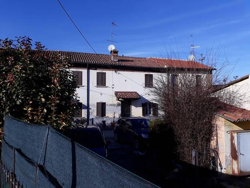 Villa a Schiera in vendita a Codevilla, 4 locali, prezzo € 98.000 | PortaleAgenzieImmobiliari.it