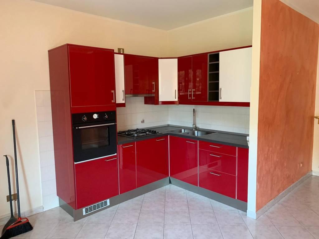 Appartamento in affitto a Villar Perosa, 2 locali, prezzo € 420 | PortaleAgenzieImmobiliari.it