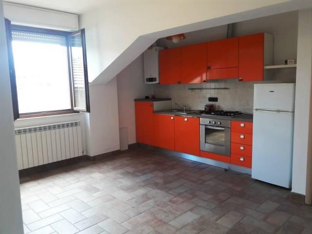 Appartamento trilocale in vendita a Bastia Umbra (PG)