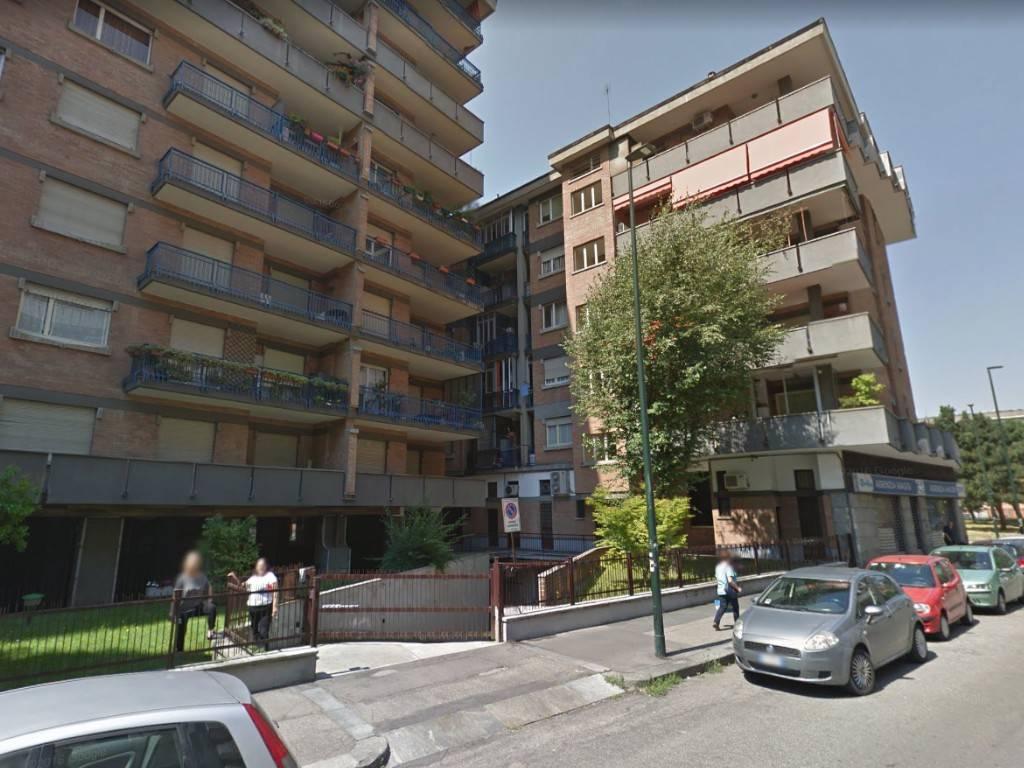 Magazzino in vendita a Torino, 1 locali, zona Pozzo Strada, Parella, prezzo € 105.000 | PortaleAgenzieImmobiliari.it