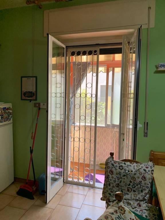 Appartamento in Vendita a Livorno Centro: 3 locali, 85 mq
