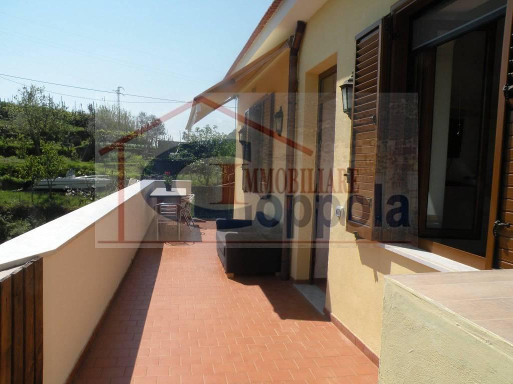 Appartamento in ottime condizioni arredato in vendita Rif. 7807300