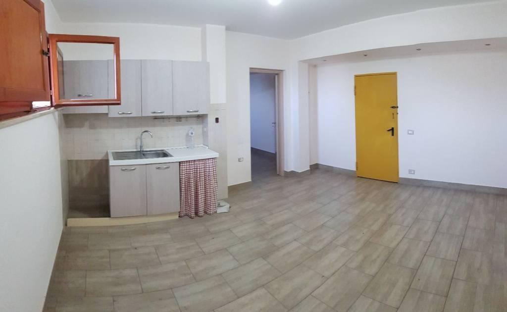 Appartamento in vendita contrada Bongiovanni Augusta