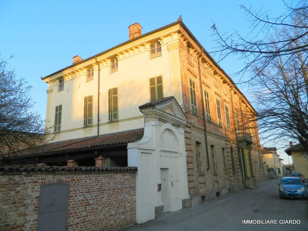Foto 1 di Attico / Mansarda via Freilino, Buttigliera D'asti