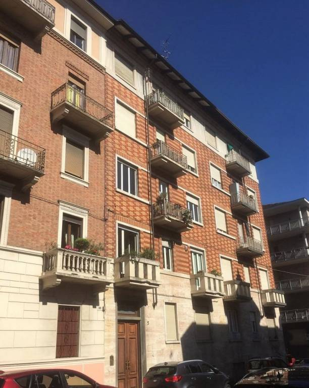 Appartamento in vendita Zona Cit Turin, San Donato, Campidoglio - via Bossi, 5 Torino