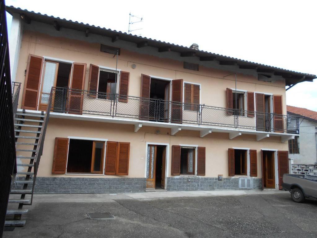 Foto 1 di Villa vicolo Balbo 2, Maglione