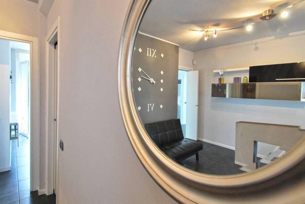 Appartamento in ottime condizioni in vendita Rif. 7703582