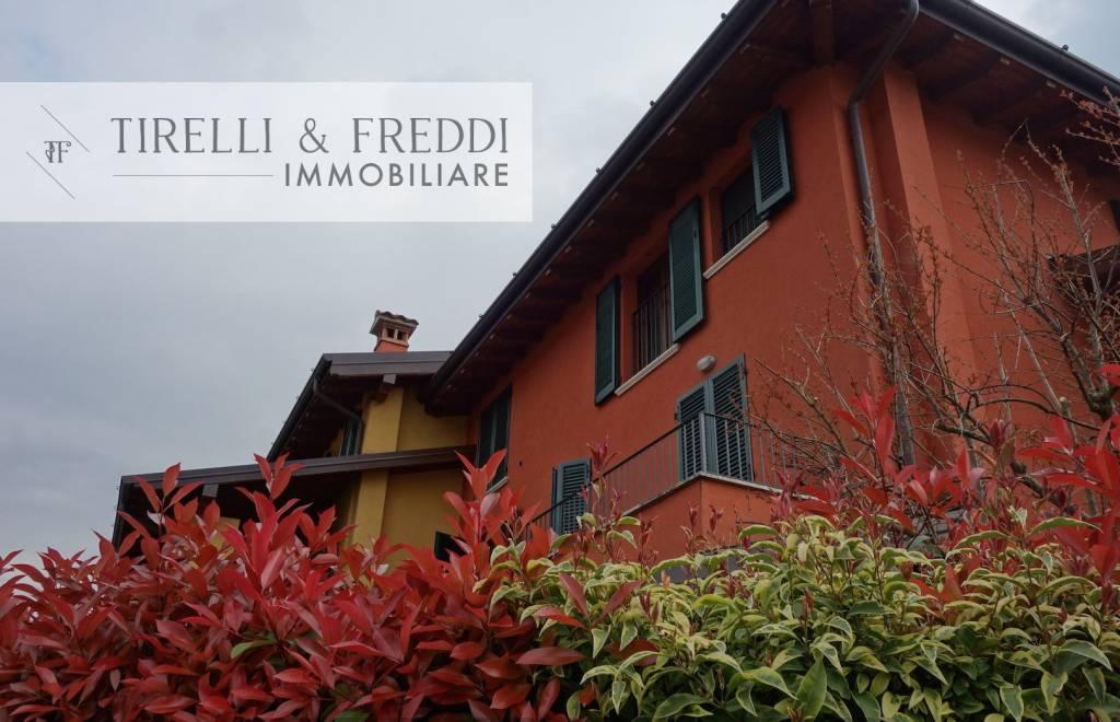 Appartamento in vendita a Rodengo-Saiano, 2 locali, prezzo € 108.000 | CambioCasa.it