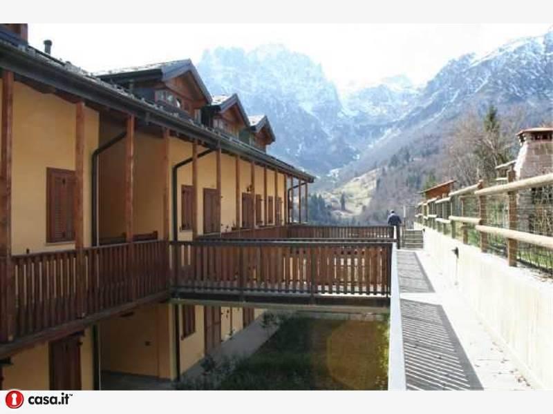 Appartamento in vendita a Valtorta, 2 locali, prezzo € 59.000 | PortaleAgenzieImmobiliari.it