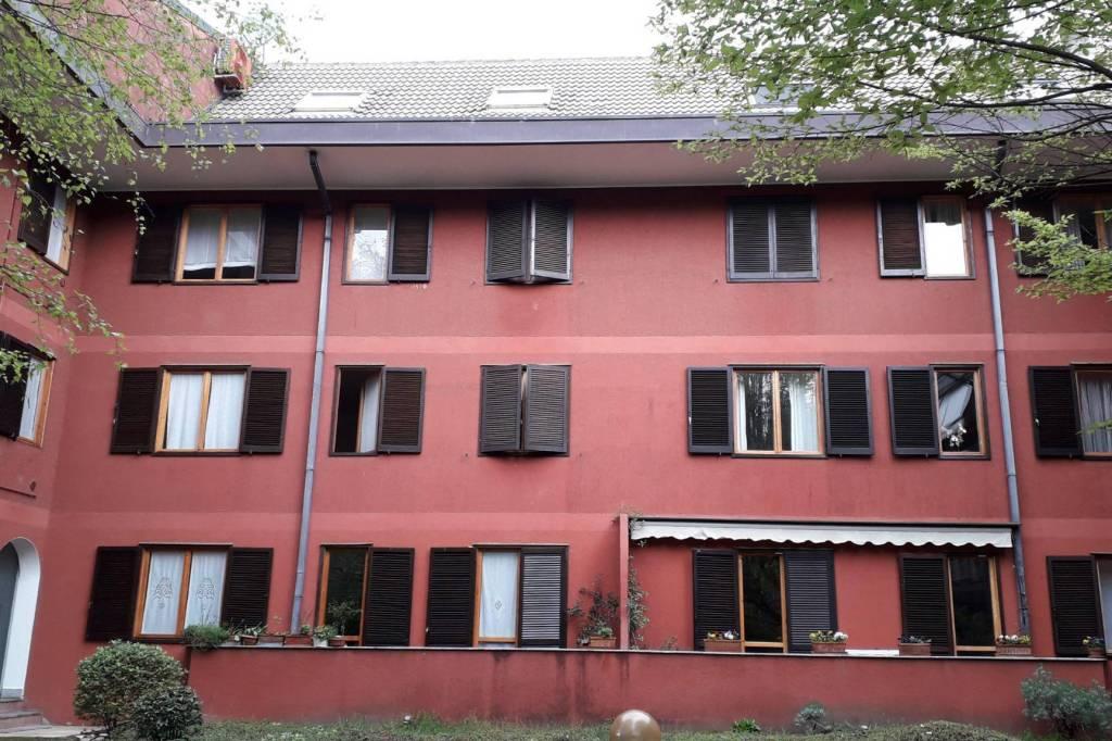 Attico / Mansarda in affitto a Varese, 3 locali, prezzo € 900 | PortaleAgenzieImmobiliari.it