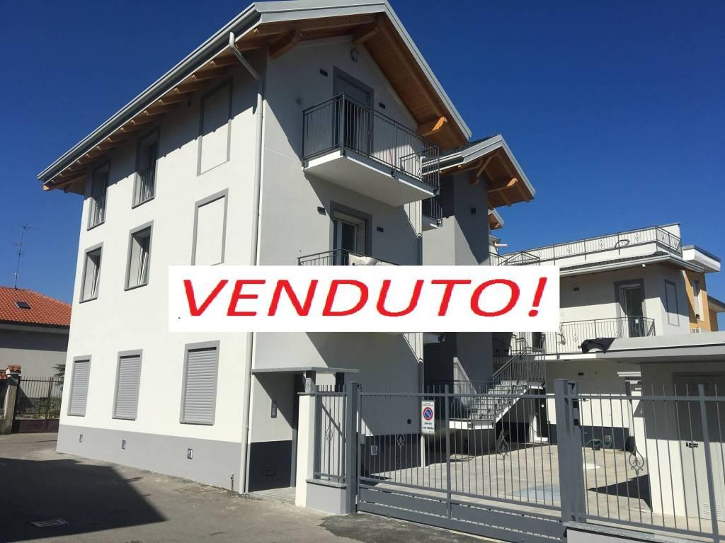 Appartamento in vendita Rif. 6916364
