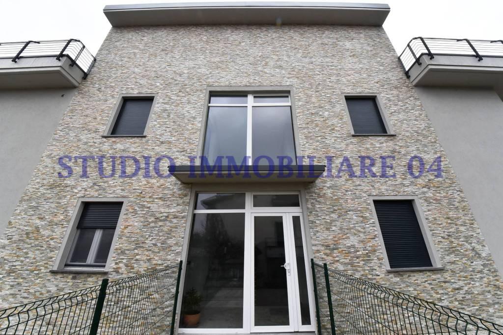 Appartamento in vendita a Barlassina, 4 locali, prezzo € 249.000 | PortaleAgenzieImmobiliari.it