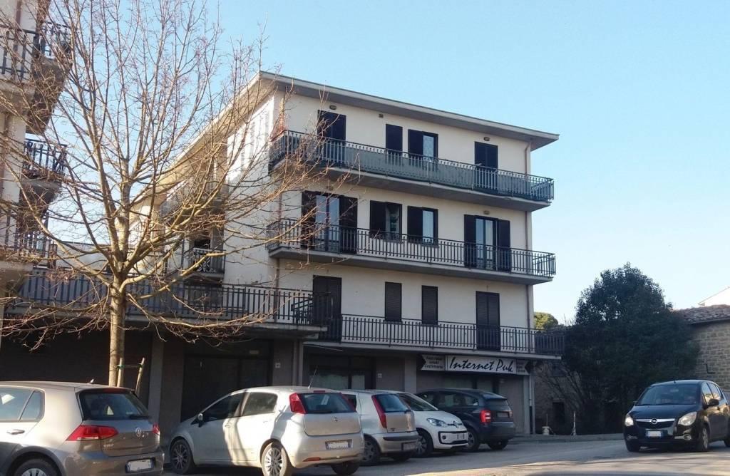 Foto 1 di Quadrilocale via Ipogeo, frazione Camucia, Cortona