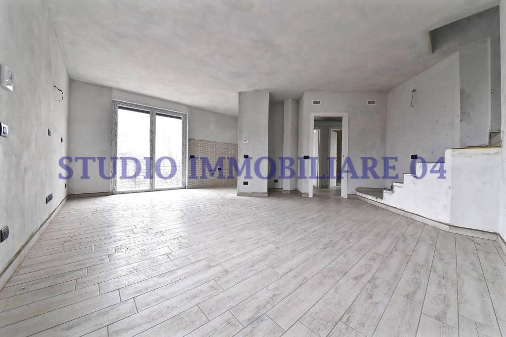 Appartamento in vendita a Barlassina, 3 locali, prezzo € 249.000 | PortaleAgenzieImmobiliari.it