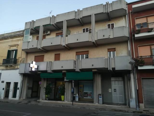 Appartamento zona centrale