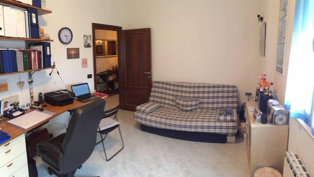 Appartamento in Vendita a Ravenna Centro: 4 locali, 99 mq