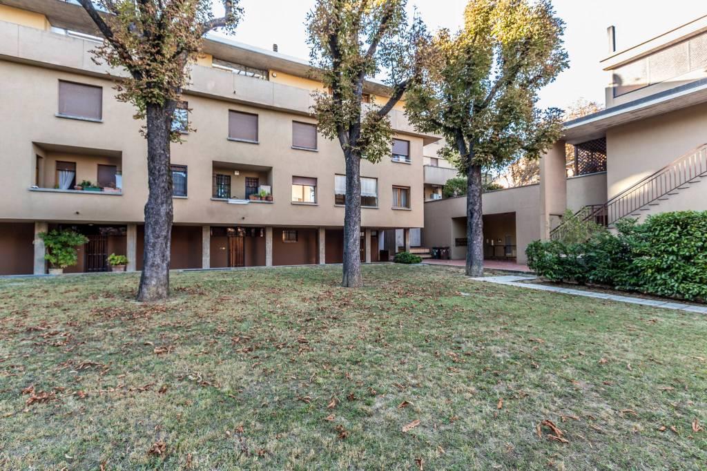 Foto 1 di Appartamento via del Mercato, Sasso Marconi