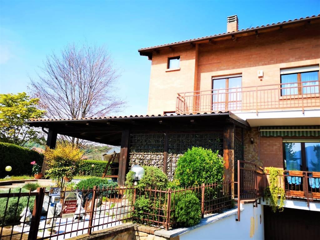 Foto 1 di Villa via Giovanni Gino, Sangano