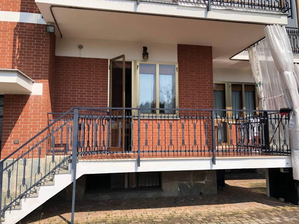 Villa in vendita indirizzo su richiesta San Mauro Torinese