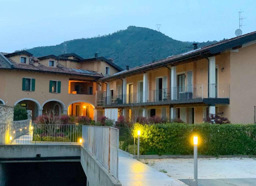 Appartamento in vendita a Nuvolera, 3 locali, prezzo € 135.000 | PortaleAgenzieImmobiliari.it