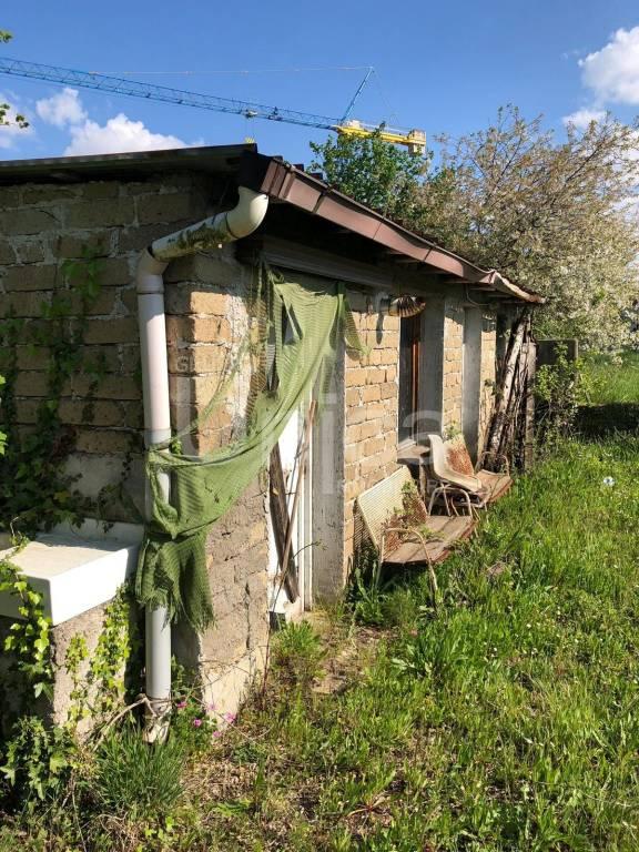 Terreno Edificabile Residenziale in vendita a Roma, 9999 locali, zona Zona: 28 . Torrevecchia - Pineta Sacchetti - Ottavia, prezzo € 169.000   CambioCasa.it