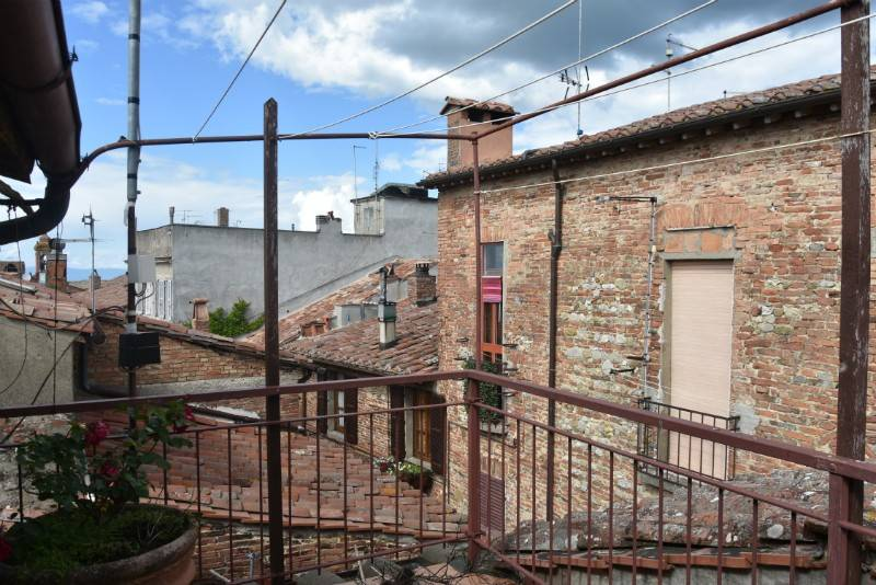 Casa indipendente in Vendita a Citta' Della Pieve Centro: 5 locali, 130 mq