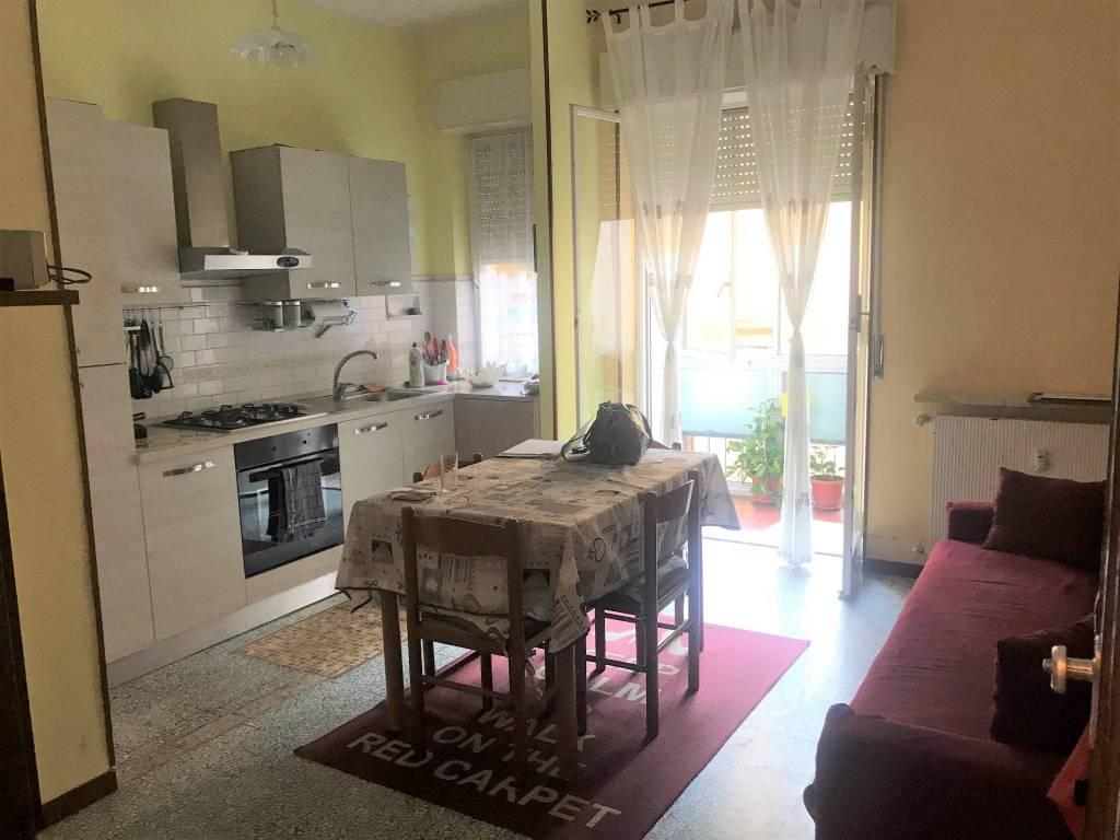 Appartamento in affitto a Alessandria, 2 locali, prezzo € 330 | CambioCasa.it
