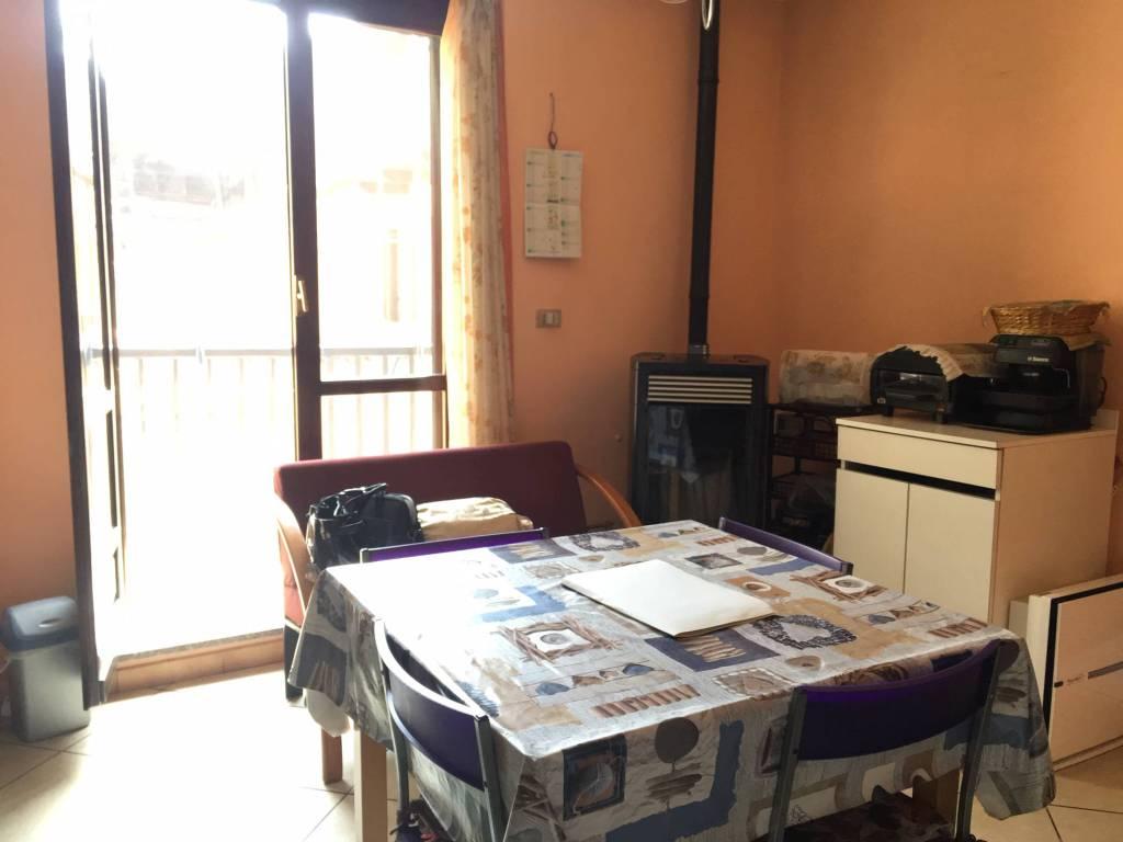 Foto 1 di Casa indipendente via Sant'Anna 30, Balangero