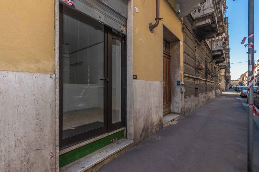 Negozio in vendita Zona Cenisia, San Paolo - via Cesana 37 Torino