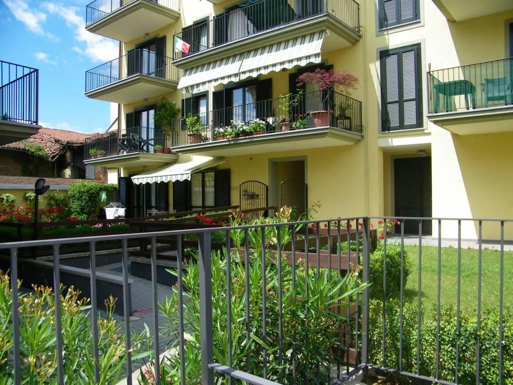 Appartamento in affitto a Chieri, 3 locali, prezzo € 500 | CambioCasa.it