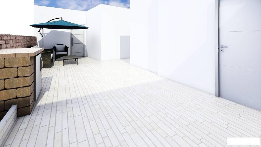 Appartamento in Vendita a Savignano Sul Rubicone Centro: 5 locali, 151 mq