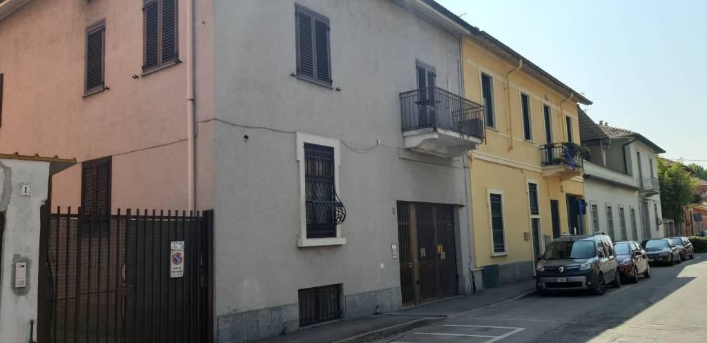 Appartamento in vendita a Segrate, 2 locali, prezzo € 138.000 | CambioCasa.it