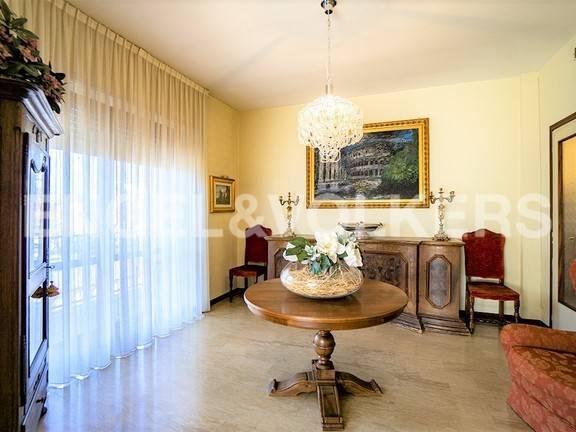 Foto 1 di Appartamento corso Dante Alighieri 221, Asti