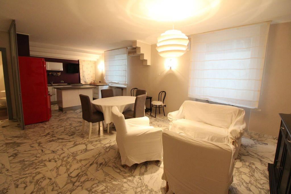 Foto 1 di Appartamento via 4 Novembre, Forte Dei Marmi